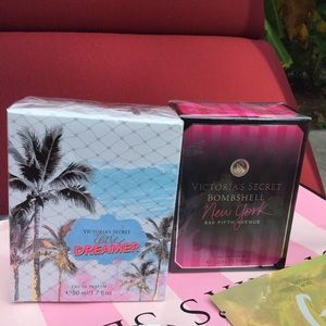 LARGE NWT VICTORIAS TEASE DREAMER FRAGRANCE